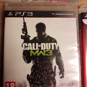 Ps3 Call og Duty  Se også vores andre spil til salg på sidste billede...