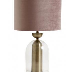 Nordal bordlampe