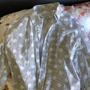 Le Baiser skjorte