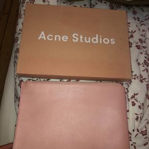 Acne Studios clutch