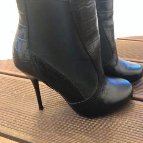 Absolut lækreste ankelstøvler fra Karen Millen!