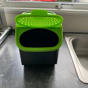 Tupperware andet til køkkenet