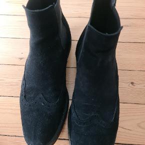 CAFèNOIR støvler