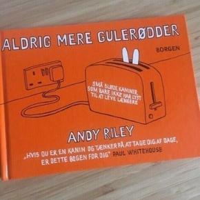 Aldrig mere gulerødder af Andy riley   - fast pris -køb 4 annoncer og den billigste er gratis - kan afhentes på Mimersgade 111 - sender gerne hvis du betaler Porto - mødes ikke andre steder - bytter ikke