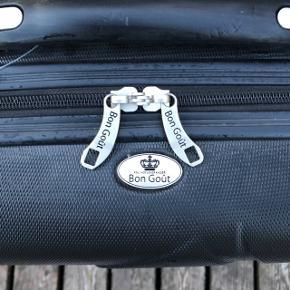 Flot trolley 30x50x20 i god kvalitet med lås. Kun brugt en gang