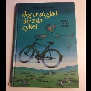 BogJeg er så glad for min cykel og 50 andre sange GMB
