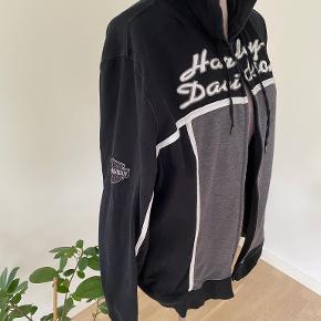Harley Davidson cardigan