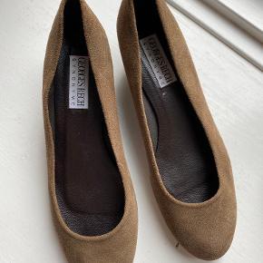 Georges Rech heels
