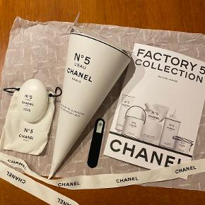 Chanel andet beauty