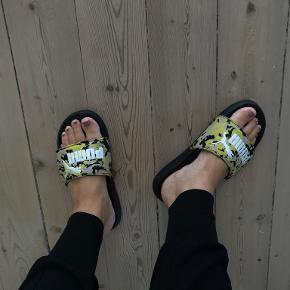 PUMA sandaler
