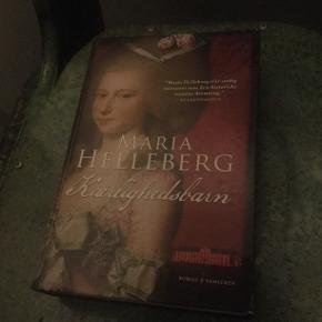 Maria Helleberg / Kærlighedsbarn