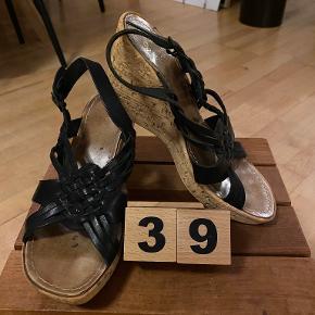 Donna Trend sandaler
