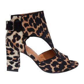 Ganni sandaler