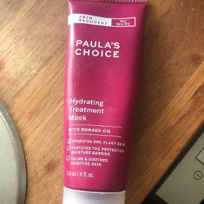 Paulas Choice hudpleje