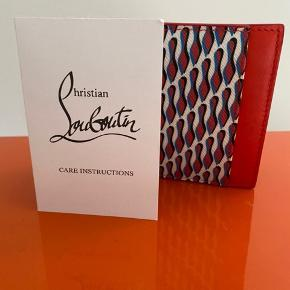 Christian Louboutin pung - dustbag medfølger