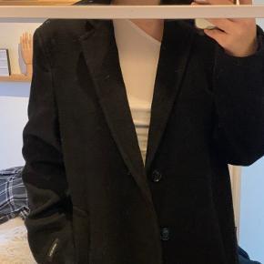 Non-Sens frakke