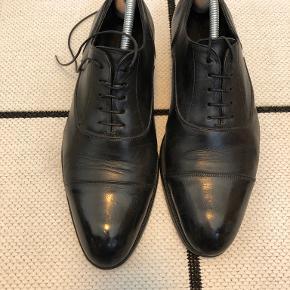 Suitsupply sko