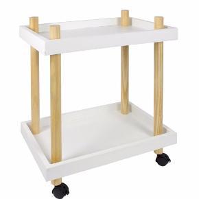 Rullebord med træben. Byd:-)