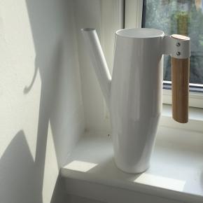 hvid vandkanne fra ikea