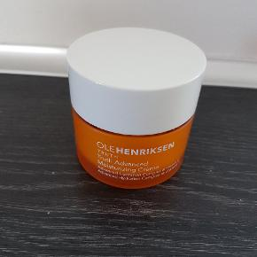 Ole Henriksen   Truth advanced moisterizing creme 30ml   Ny