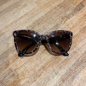 Dolce & Gabbana Sunglasses solbriller