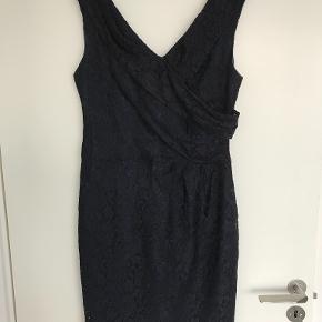 Reiss kjole