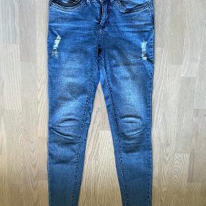 Saint Tropez jeans