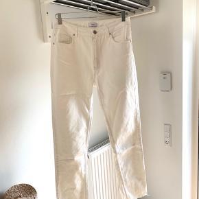 Cut off jeans fra Envii. Aldrig brugt og sælges af samme grund :-)