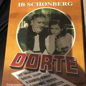 Gammel dansk film - Dorte