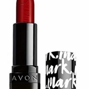 Helt ny læbestift fra AVON.  Farve: berry bold