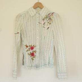 Amisu skjorte