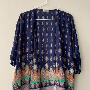 PULL&BEAR kimono