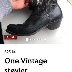 One Vintage
