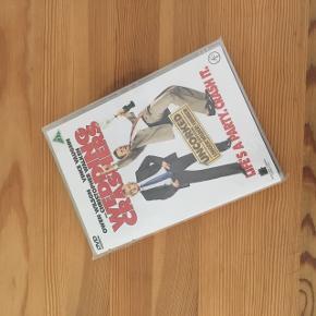'The wedding crashers' på DVD. Stadig i indpakning.