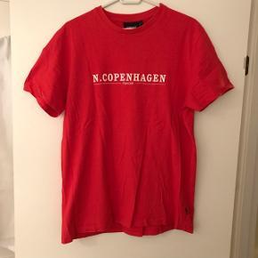 Sælger min Rascals N. Copenhagen tee. Den er kun brugt få gange og er helt som ny.