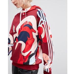 Rita Ora hoodie fra Adidas Np: 800 Passer en xs/s i loose fit  #30dayssellout