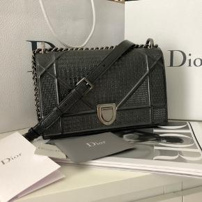 Dior crossbody-taske