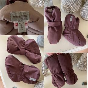 Mini A Ture andre sko til piger