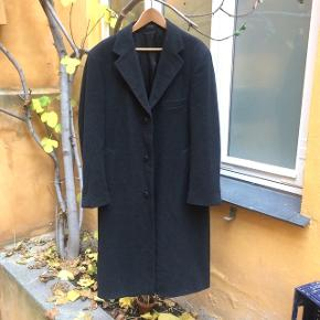 Ralph Lauren cashmere vinterfrakke
