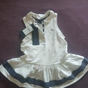 Sød kjole til pige med trusse ,aldrig brugt med tags på