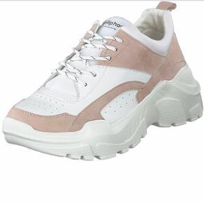 De fede Amanda White rose sneakers fra Philip Hog. Sælger da jeg ikke får dem brugt. Har haft dem på 2 gange.