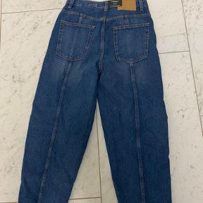 Sælger disse High waisted jeans fra H&M! Aldrig brugt, kun prøvet. Fejler intet. Kan også afhentes i Aarhus, Tilst. Følg gerne min insta @selloutbytasnim