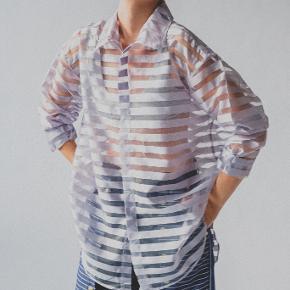 Nikolaj Storm Copenhagen skjorte