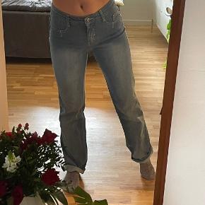 Claire jeans