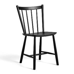 Børge Mogensen x Hay stol. Har været brugt som 'pynt' (altså ikke siddet på) og fremstår derfor som ny.   Nypris 1.899,-   Afhentes på Frederiksberg eller kan afleveres i/omkring København.