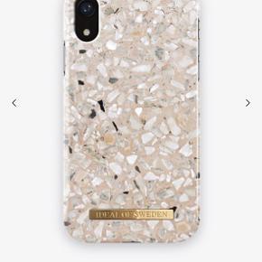 Ideal of sweden cover til iPhone xr