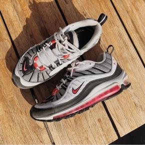 Nike air max 98. Velholdte.  Str 38,5 Nypris: 1500,-