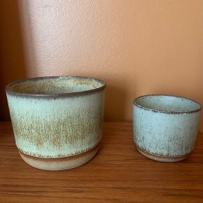 Palshus Keramik vase