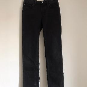 Acne Konst jeans 27/32 - virkelig fed gråsort farve.  Bytter ikke Prisen er fast