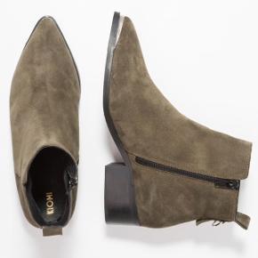 Flot støvle, sælges da jeg ikke får dem brugt.Stort set helt ny og ubrugt.